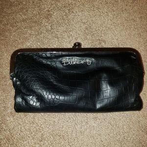 Billabong clutch wallet